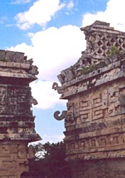 Ruins of the Nunnery Complex; Actual size=240 pixels wide